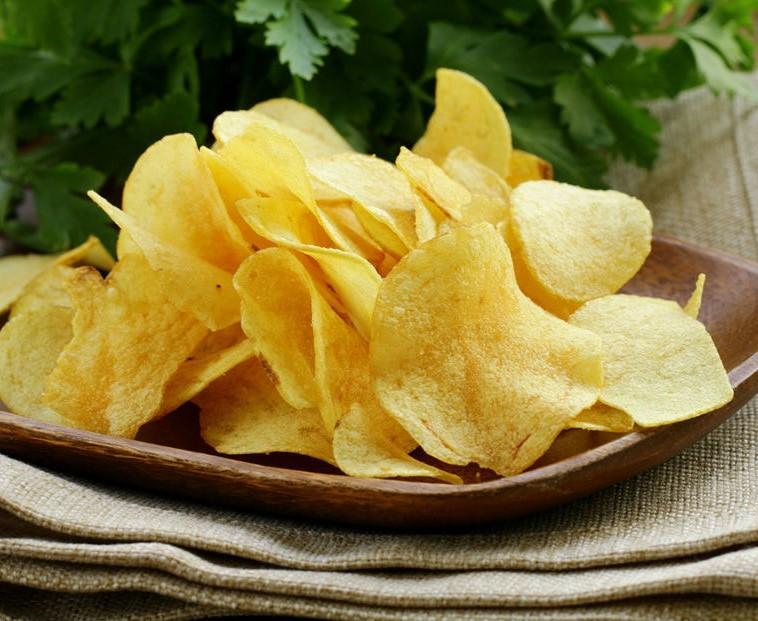 رقائق البطاطس    6 قصص سرية حول أصل الأطعمة الحديثة    التوت الدماغ