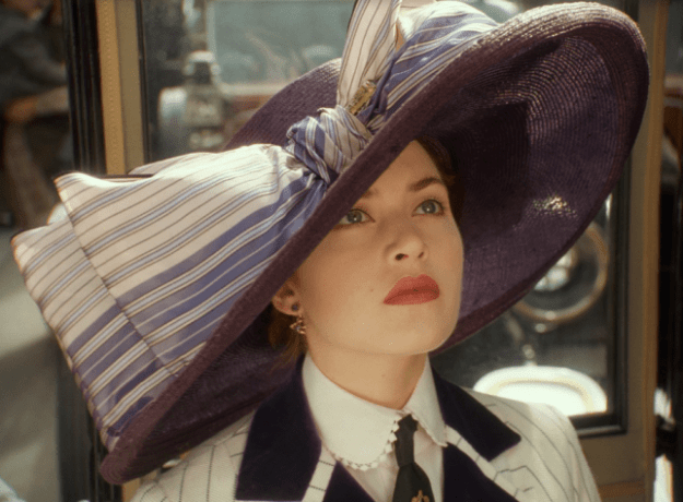 """Rose – """"Titanic"""" 