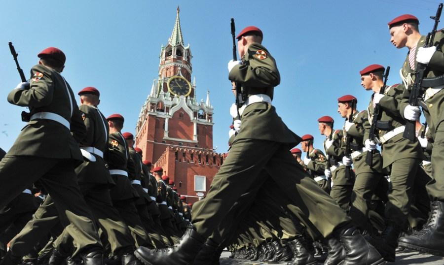 روسيا |  الدول العشر الأكثر صعوبة لغزوها |  التوت الدماغ