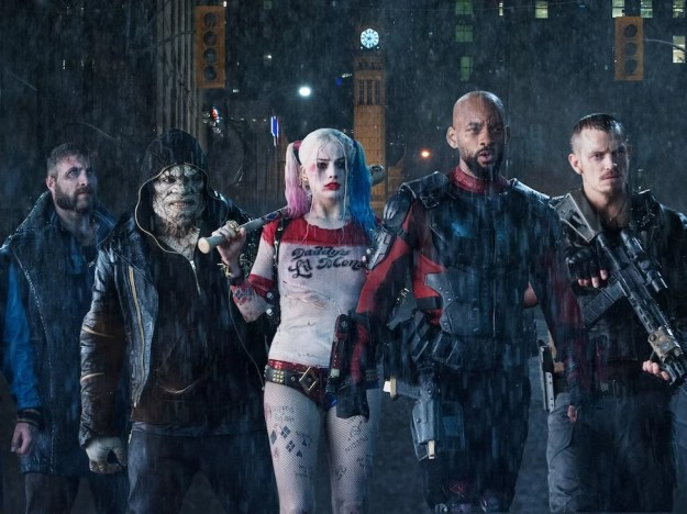 Suicide Squad (2016) | 9 Movies That Were Reshot to Please the Viewers | Brain Berries