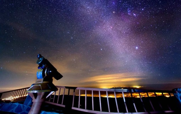 Tenerife   Contemplate Life at These 10 Stargazing Locations   Brain Berries