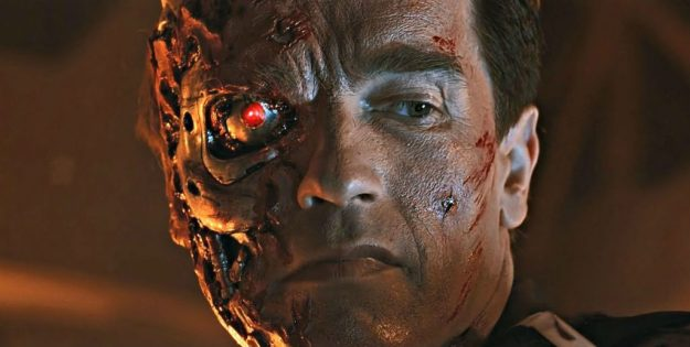 Terminator 2: Judgment Day | The 6 Best 90's Action Movies | Brain Berries