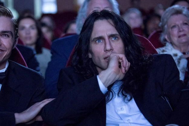 The Disaster Artist |  8 Amazing Movies You Need To See This Week on Amazon Prime | BrainBerries