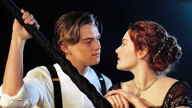 Titanic (1997) | 9 Movies That Were Reshot to Please the Viewers | Brain Berries