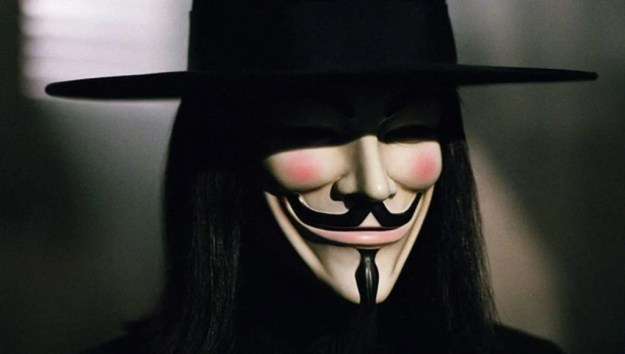 V is for Vendetta   9 Dystopian Movie Worlds You'd never Want To Live In   Brain Berries