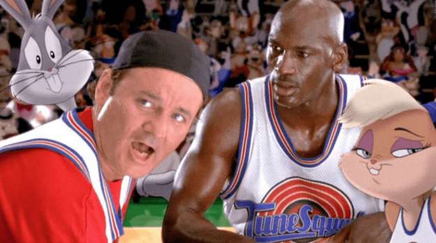 Space Jam | 90's Movies That Haven't Aged Well | Brain Berries