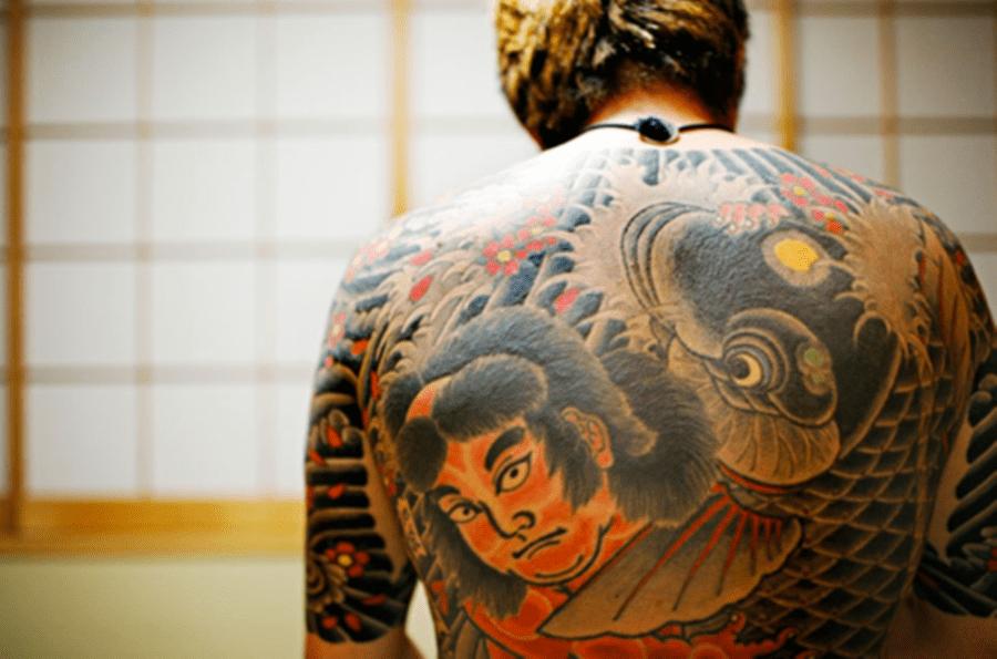 ياكوزا |  أكبر وأشهر 7 عصابات إجرامية في العالم |  التوت الدماغ