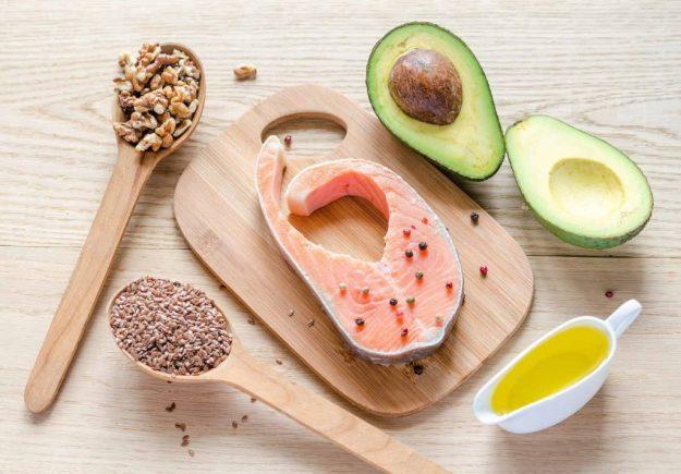 Eat protein for beard growth | 10 Hacks To Grow A Better Beard | Brain Berries