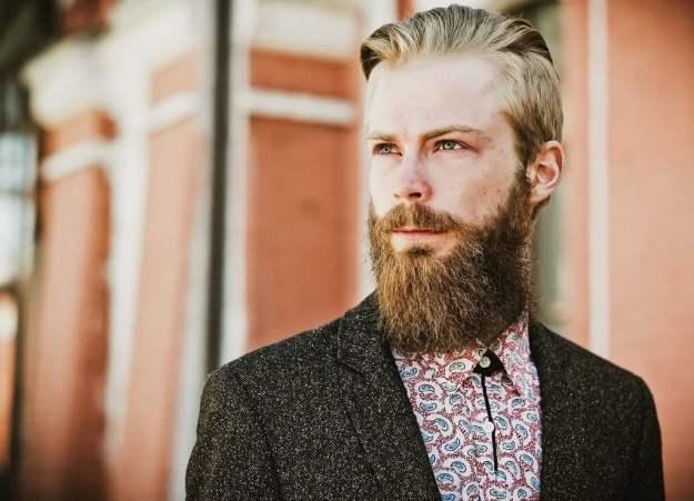 Take care of beard   10 Hacks To Grow A Better Beard   Brain Berries