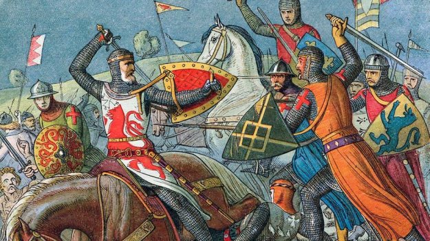 Andrew Harclay | 10 Awesome Medieval Knights You've Never Heard Of | Brain Berries