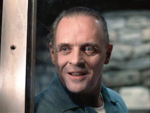Anthony Hopkins – Hannibal Lecter | 11 Actors That Will Always Be Defined By That One Role | Brain Berries