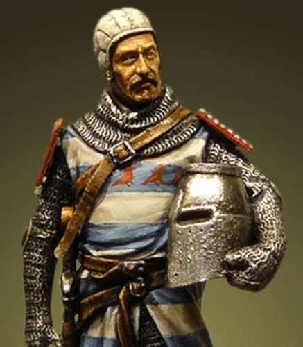 Aymer De Valence | 10 Awesome Medieval Knights You've Never Heard Of | Brain Berries