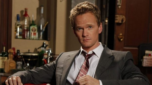 Barney – How I Met Your Mother | 8 TV Supporting Characters Who Became Everybody's Favorite  | Brain Berries
