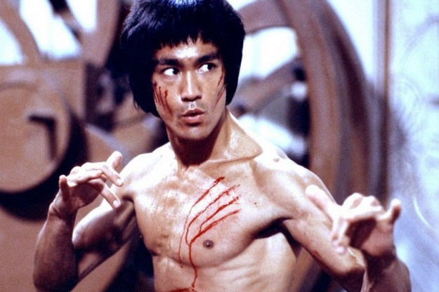 Bruce Lee | 6 Martial Arts Actors That Don't Even Have A Black Belt | Brain Berries