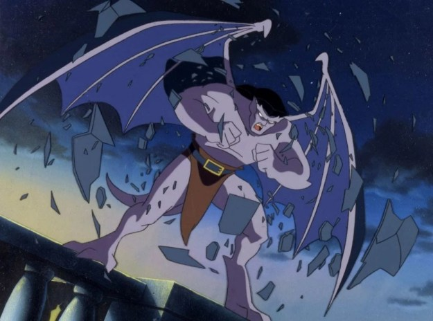 Gargoyles | 6 Unforgettable Shows From The 90s That Need To Make A Comeback | Brain Berries