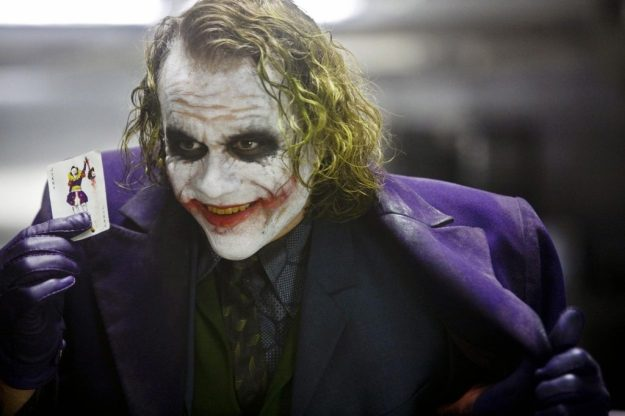 Heath Ledger – The Joker | Roles That Turned Out To Be Both A Blessing And A Curse For Actors | Brain Berries
