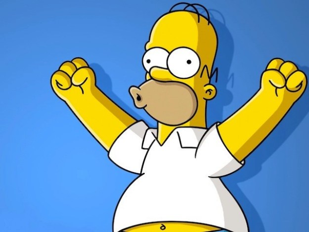 Homer Simpson – The Simpsons | 8 of the Greatest Sitcom Characters Of All Time | Brain Berries