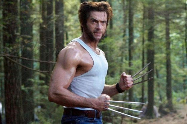 Hugh Jackman – Wolverine | 11 Actors That Will Always Be Defined By That One Role | Brain Berries