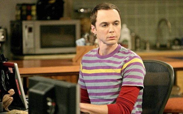 Jim Parsons – Sheldon Cooper | Roles That Turned Out To Be Both A Blessing And A Curse For Actors | Brain Berries