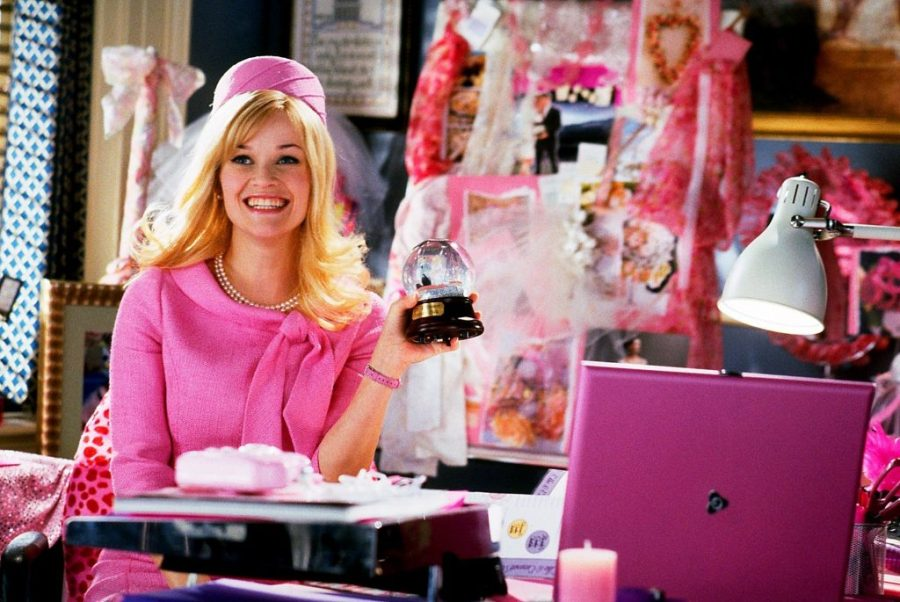 Legally Blond | 12 Ultimate Girl Power Movies | HerBeauty