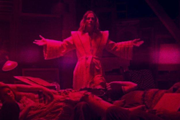 Mandy (2018) | 7 Most Visually Striking Horror Movies | Brain Berries