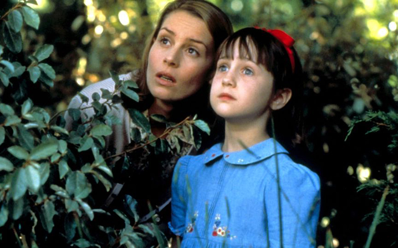 Matilda | 12 Ultimate Girl Power Movies | HerBeauty