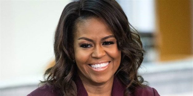 Michelle Obama | Oprah Winfrey's Best Friends | Brain Berries