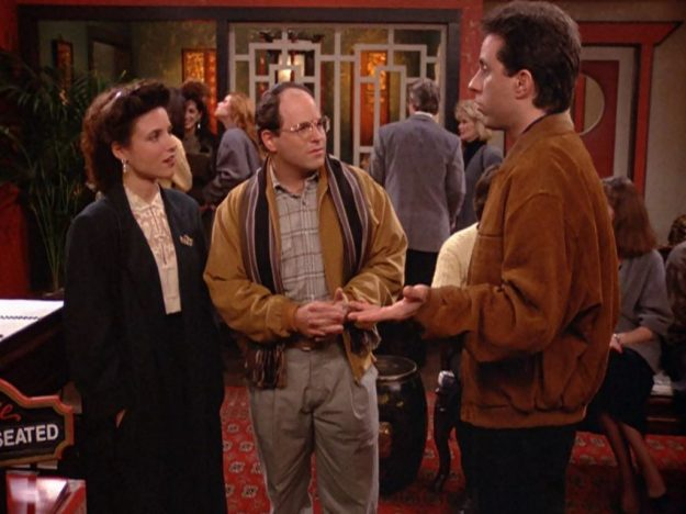 Seinfeld | 6 Unforgettable Shows From The 90s That Need To Make A Comeback | Brain Berries