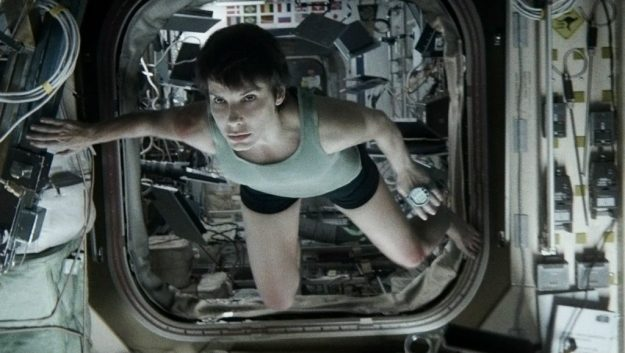 Weightlessness | 8 Space Myths We Believe Because Of Movies | Brain Berries