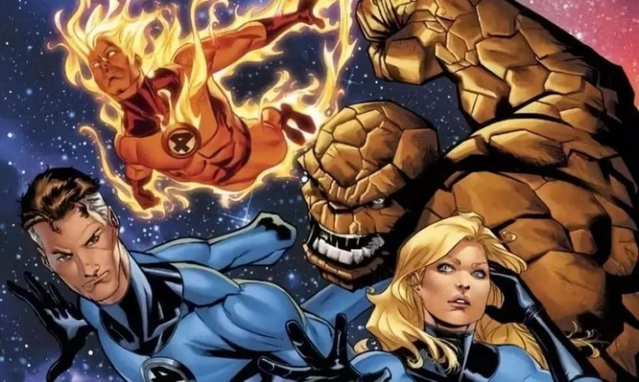 الأربعة المذهلون |  9 شخصيات رائعة من Marvel يحتاجون إلى مسلسل تلفزيوني خاص بهم |  التوت الدماغ
