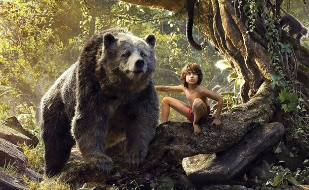 The Jungle Book | Disney Live-Action Remakes From Worst To Best | Brain Berries