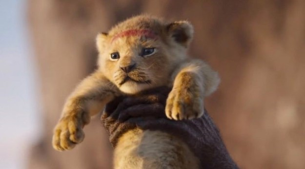 The Lion King | Disney Live-Action Remakes From Worst To Best | Brain Berries
