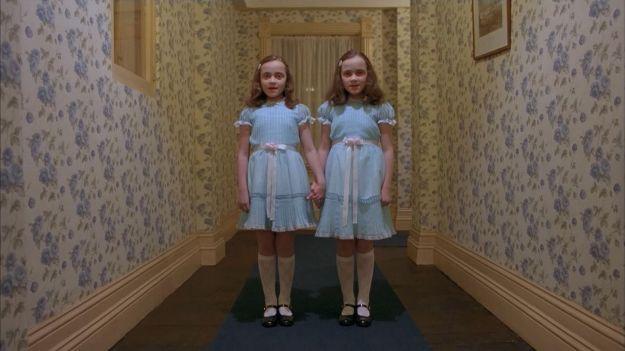 The Shining (1980) | 7 Most Visually Striking Horror Movies | Brain Berries