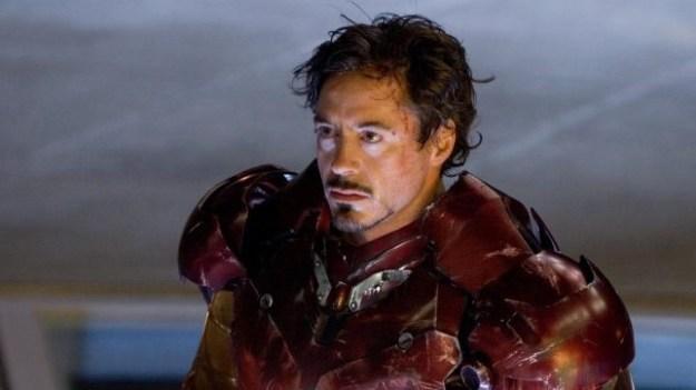 """Tony Stark – """"Avengers: Endgame"""" (2019)   7 Most Awe-Inspiring Heroic Deaths in Movies   Brain Berries"""