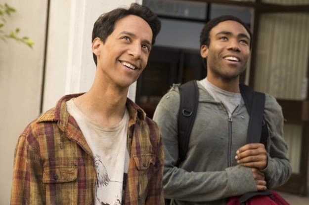 Troy and Abed – Community | 8 TV Supporting Characters Who Became Everybody's Favorite  | Brain Berries