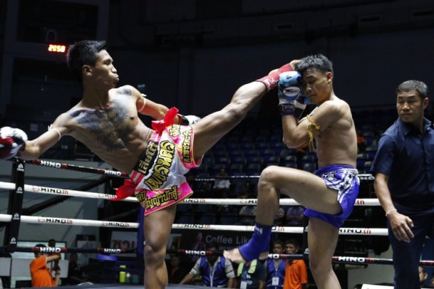 Muay Thai   The Deadliest Martial Arts Disciplines   Brain Berries