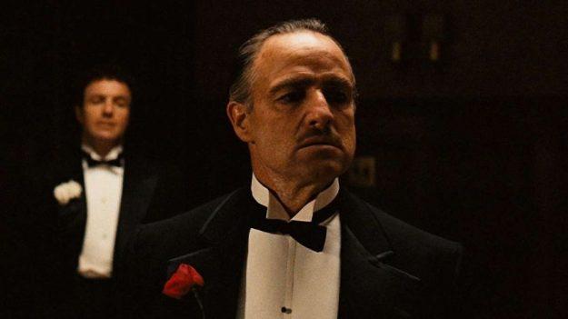 Крестный отец  | Закулисные тайны известных голливудских фильмов | Brain Berries