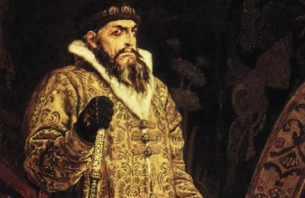 Иван Грозный | 10 самых жестоких правителей в истории | Brain Berries