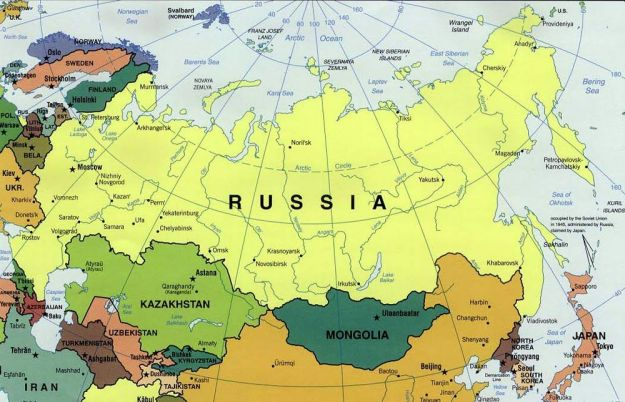 Russia is a Sovereign Country | 8 Stereotypes About Russians That Drive Them Nuts | Brain Berries