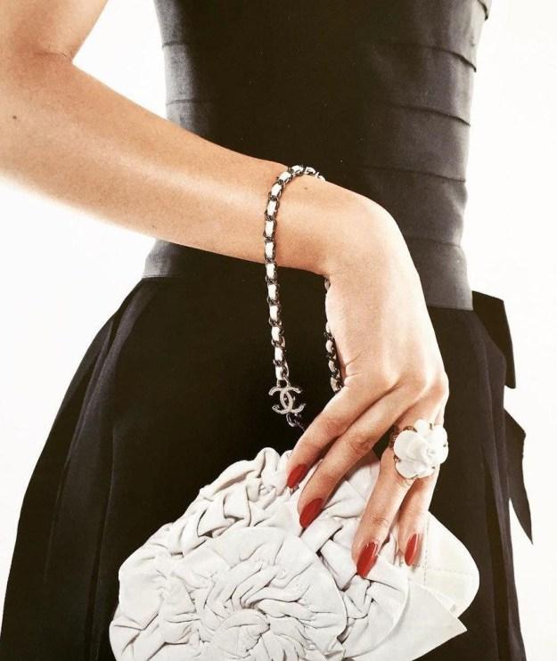 Нина Тейлор застраховала свои руки на 2 миллиона фунтов стерлингов| Нина Тейлор - модель с самыми красивыми руками на планете | Brain Berries