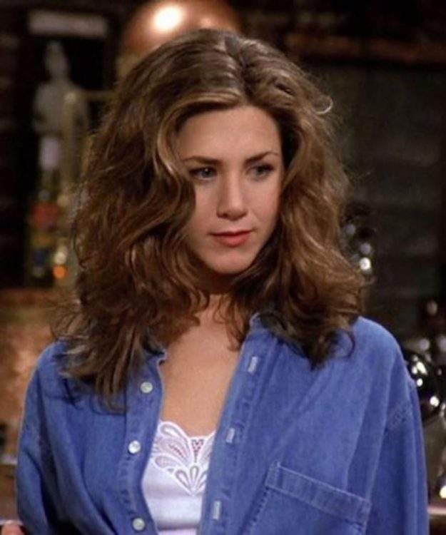 Jennifer Aniston – Rachel Green | Roles That Turned Out To Be Both A Blessing And A Curse For Actors | Brain Berries