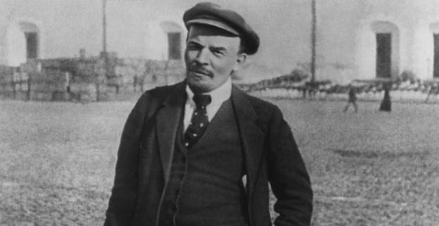 Владимир Ленин | 10 самых жестоких правителей в истории | Brain Berries