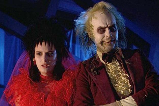 Битлджус | 10 лучших фильмов для Хэллоуина | Brain Berries