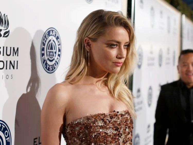 Amber Heard |  9 nga faturat mujore më të shtrenjta të Celeb |  ZestRadar
