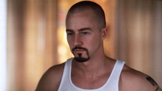 American History X | Iconic Movies That Are Still Actual Today | Brain Berries