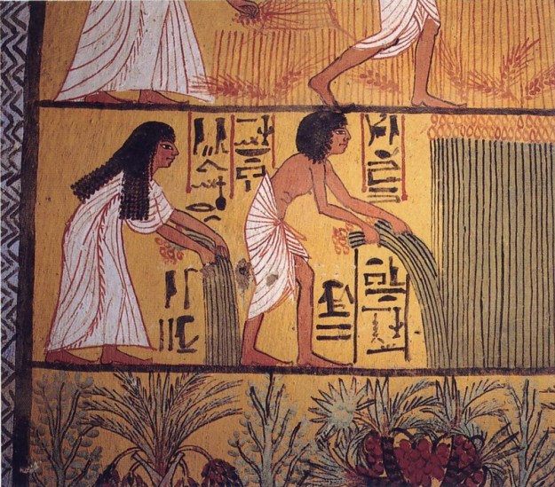 They Drank Beer Regularly   8 Amazing Facts About Ancient Egypt   Brain Berries