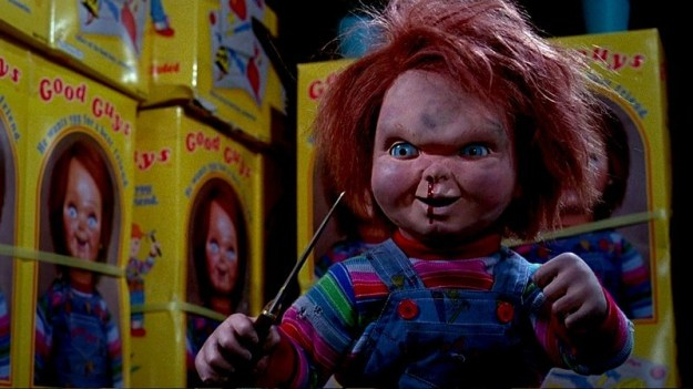 Child's Play | 7 Best Slasher Movies Of All Time | Brain Berries