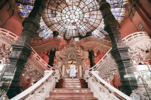Erawan Museum   7 Thailand's Most Exquisite Architectural Wonders   Brain Berries