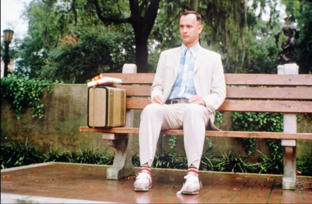 Forrest Gump | 10 Movies That Will Inspire You | BrainBerries