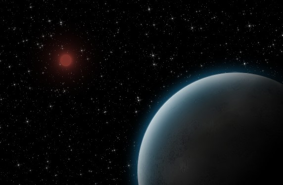 GQ Lupi b - Largest Exoplanet  | 6 Biggest Objects in the Universe | Brain Berries